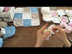 Motifli Bebek Battaniyesi 3 - YouTube