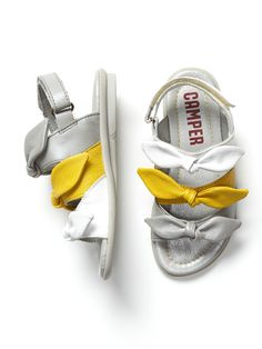 Twins Sandal by Camper on Gilt.com