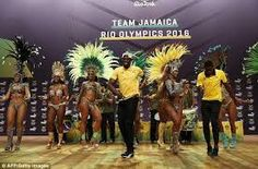 Image result for usain bolt facts Usain Bolt Facts, Rio Olympics 2016, Jamaica, Images, Funny Memes, Photo And Video, Rock, Google, Photos