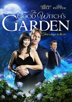 Rent The Good Witch's Garden starring Catherine Bell and Chris Potter on DVD and Blu-ray. Get unlimited DVD Movies & TV Shows delivered to your door with no late fees, ever. One month free trial! New Movies, Movies To Watch, Movies Online, Netflix Movies, Family Movies, Drama Movies, Halloween Movies, Christmas Movies, Hallmark Christmas
