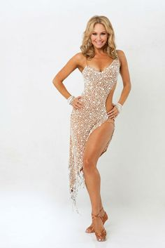 kym johnson - dancing with the stars