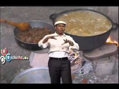 Tuberculo Gourmet Los pollos y los huevos de Haití @Raymondpozo1 #Video - Cachicha.com