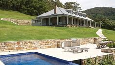www.strongbuild.com.au - classic-designs - Classic Country Homes The Henderson Home -