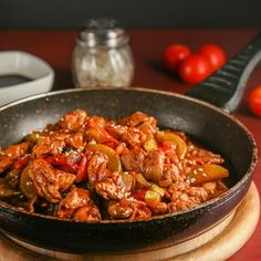 Kung Pao Chicken, Ratatouille, Meat, Ethnic Recipes, Food, Meals, Yemek, Eten