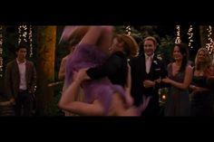 Dancing with Alice and jasper Alice And Jasper, Twilight Saga, Dancing, Fan, Concert, Dance, Concerts, Hand Fan, Fans