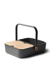 the latest ad4d9 fc4e3 Menu - Panier multifonction New Norm Amazon.fr Cuisine  Maison