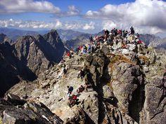 Rysy (6)a Kaito, Mount Everest, Europe, Mountains, Nature, Travel, Naturaleza, Viajes, Destinations