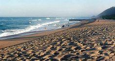 Durban clima: quando ir para Durban