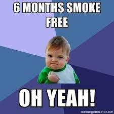 Image result for celebrate quit smoking images