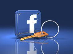 Facebook aumenta a segurança da rede social ao criar um link para aceder ao…