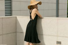 Lil Black Dress, Dresses, Vestidos, Dress, Gown, Outfits, Dressy Outfits