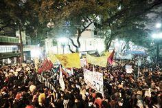 São Paulo NOW! 13/06/2013