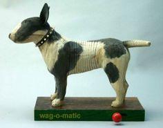 'Wagomatic' automata by JeffSoan