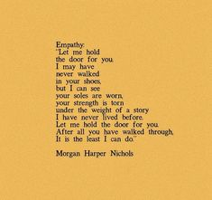 morgan harper nichols quote you are not weak Poem Quotes, Words Quotes, Wise Words, Motivational Quotes, Life Quotes, Inspirational Quotes, Sayings, Pretty Words, Beautiful Words