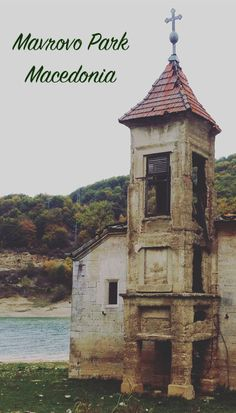 Mavrovo National Park and its surroundings ⋆ Blocal Travel blog