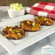 Well… football is here, so I wanted to share this Easy Potato Skin Recipe.  The kids have been busy with football practice every week, which means that we are soon going to be eating football food (fall food) and one of our favorites are potato skins. Now, the kids don't actually like the SKIN of...