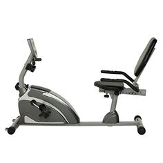 Recumbent Cardio Exercise Bike Stationary Home Workout Fitness Bicycle Machine Best Recumbent Exercise Bike, Best Exercise Bike, Upright Exercise Bike, Exercise Bike Reviews, Upright Bike, Physical Exercise, Workout Gear, No Equipment Workout, Workout Fitness