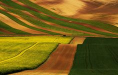 """""""Moravian highway"""" by Uhler, via 500px."""