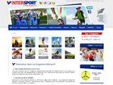 Articles de sport, conseil, service à Brest