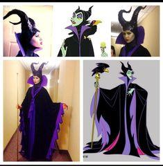 Malificent - suits you Maleficent Halloween Costume, Hallowen Costume, Halloween Dress, Costume Ideas, Halloween Cosplay, Cosplay Ideas, Halloween 2016, Holidays Halloween, Halloween