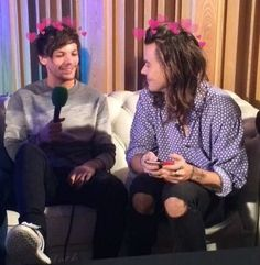 Image uploaded by Stardust. Find images and videos about one direction, lovely and louis tomlinson on We Heart It - the app to get lost in what you love. Larry Stylinson, Harry Styles, Hidden Love, Larry Shippers, Harry 1d, One Direction Harry, Louis And Harry, Louis Williams, Best Couple