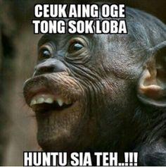 Gambar2 Lucu Komentar Facebook Bahasa Sunda