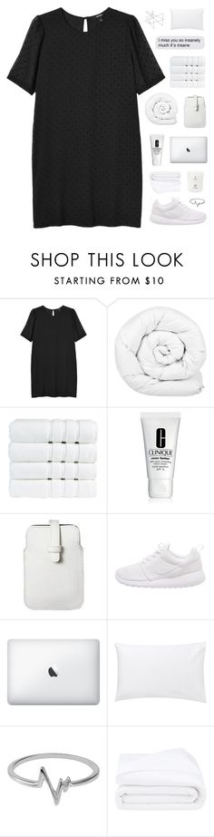 """love shoots the pain through my veins"" by elderflowers ❤ liked on Polyvore featuring Monki, Brinkhaus, Christy, Clinique, Mossimo, NIKE, Jigsaw, Jewel Exclusive and Frette"