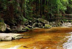 Kudy z nudy - Mumlavský vodopád v Krkonoších