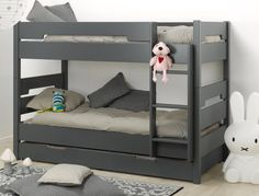 1000 id es sur lit superpos sur pinterest lits. Black Bedroom Furniture Sets. Home Design Ideas