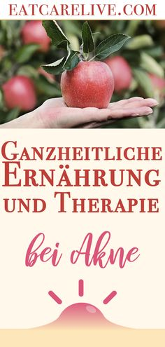 Holistic diet and therapy for acne - getting rid of acne .- Ganzheitliche Ernährung und Therapie bei Akne – Akne loswerden, Akne behandeln Holistic diet and therapy for acne – get rid of acne, treat acne, - Herbalife Meal Plan, Herbalife Recipes, Holistic Diet, Facial Cleansers, How To Get Rid Of Acne, Healthy Skin Care, How To Treat Acne, Motivation, Nutrition Tips