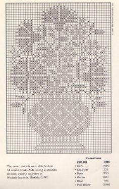 BOOK 16 PRAIRIE FLOWERS - MARIGOLDS ROSES ASTERS CARNATIONS Book 16_Prairie Flowers_2/5
