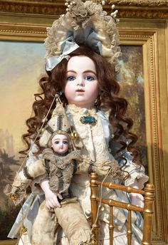 *See her NOW at Doll Heaven...