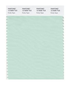 PANTONE SMART 12-5506X Color Swatch Card, Dusty Aqua - Amazon.com