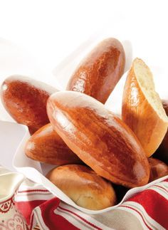 Extra zachte sandwiches by Roger van Damme ~ Njam.tv