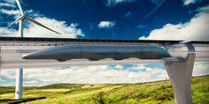 Hyperloop, the transportation brainchild of Tesla boss Elon Musk, which plans to take you from San Francisco to Los Angeles in 30 minutes, could be be free to use. Tesla Motors, Transportation Technology, New Technology, Transport Technology, Future Transportation, Technology Updates, Futuristic Technology, Bratislava, Elon Musk Hyperloop