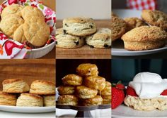 10 Sweet Biscuit Recipes We Love