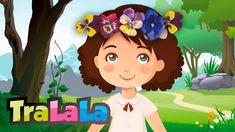 Hai la joc - Cântece de primăvară pentru copii | TraLaLa