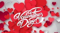 Send beautiful valentines day sms....