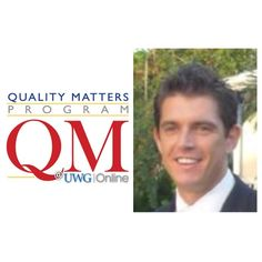 Congrats to Glaucio Scremin of the Department of Leadership and Instruction in the College of Education, on his successful completion of the UWG Online QM Training Program! #uwgonline #uwg #qualitymatters #blazingtrailstonewpossibilties
