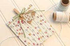 Image result for stampin up mini treat bag thinlit