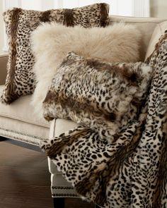 Adrienne Landau Light Leopard Animal Print Throw and Pillows Animal Print Bedding, Animal Print Decor, Animal Print Fashion, Animal Prints, Leopard Prints, Cheetah Print Decor, Cheetah Print Bedroom, Leopard Room, Leopard Pillow
