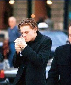 Leo smokes too much