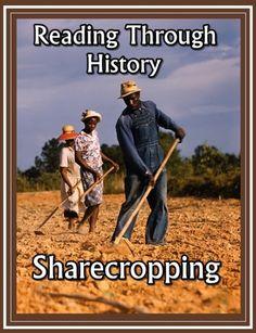 Pin by Teach Arkansas on Reconstruction/Sharecropping   Pinterest