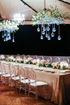 World's leading wedding planners