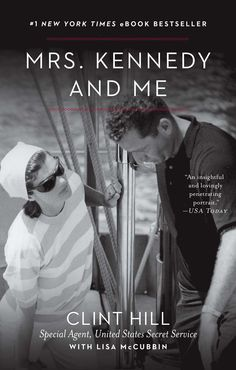 """Mrs. Kennedy and Me 