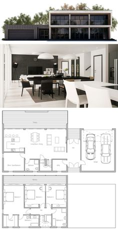 House plans | ConceptHousePlans