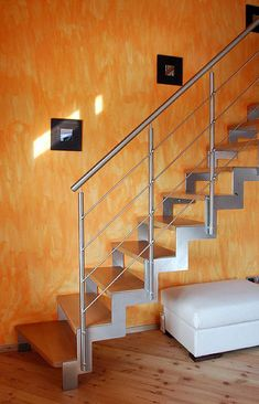 kphotos of stairwells | Modern Staircase from Europa Stairways - the Storey stairs model