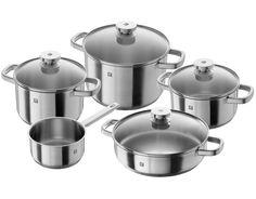 Utensilios de cocina para todos los que buscan un poco más de la cocina y desean ser un cocinero de alto nivel.