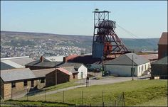 Big Pit is a real coal mine and one of Britain's leading mining museums. With facilities to educate and entertain all ages, Big Pit is an exciting and informative day out. https://www.museumwales.ac.uk/bigpit/