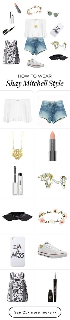 """""""•All good things are wild and free•"""" by lovethecoco on Polyvore"""